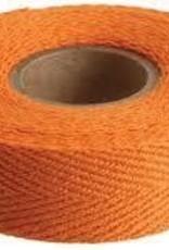 Cotton Cloth Tape Orange