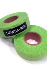 NEWBAUMS Cotton Cloth Tape, Lt. Green