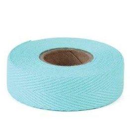 NEWBAUMS Cotton Cloth Tape Celeste