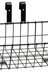 Wald Basket Front 1372 Black