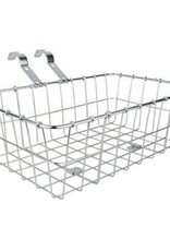 Wald Basket Front 1372 Silver