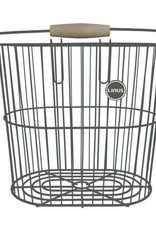 Linus Bikes Basket Rear Wire Iron