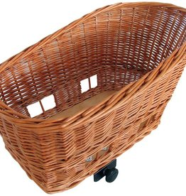 Basil Basket Wicker Pasja Pet Rear SM