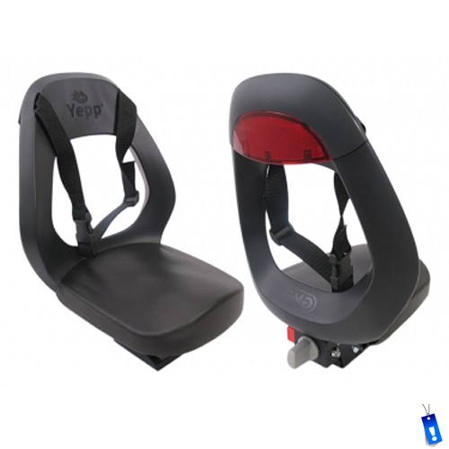 Yepp Junior Child Seat