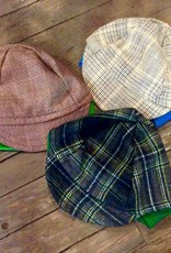 Chuey Brand Wool Cycling Cap