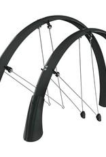 SKS Fenders P35 Longboard 700/20-28 Black