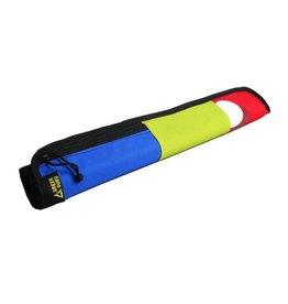 Green Guru Green Guru Top Tube Protector w/Pocket