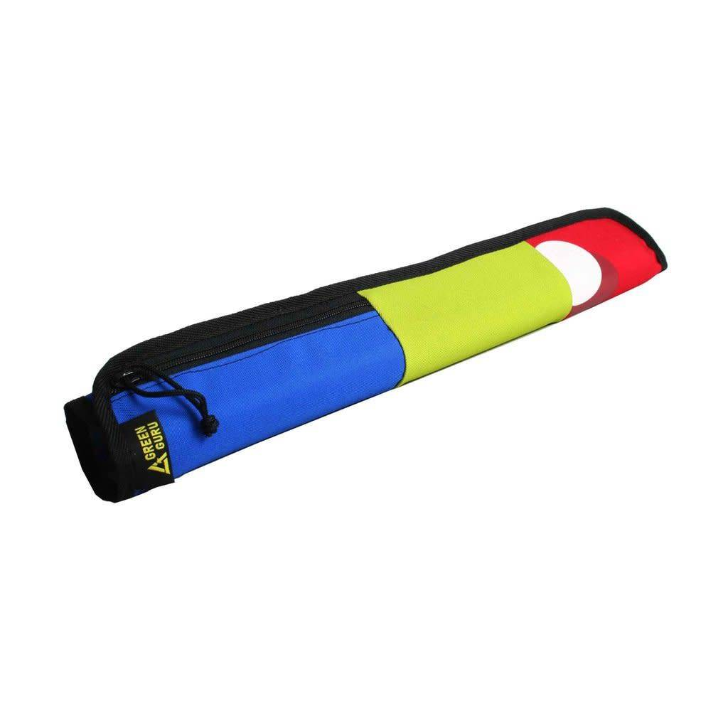 Green Guru Top Tube Protector w/Pocket