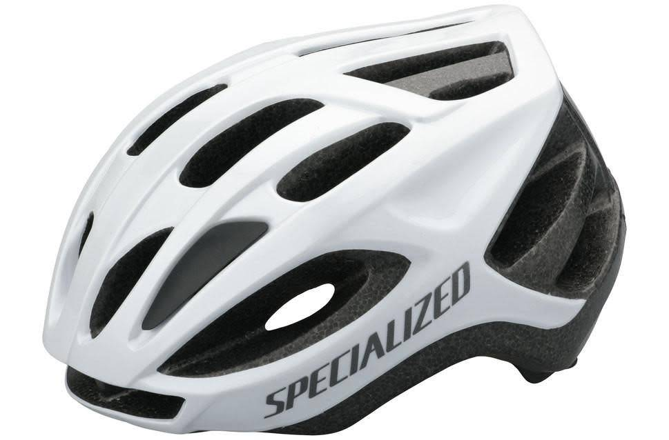Specialized Helmet  Align Adult White