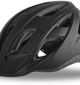 Specialized Helmet Centro LED Adult Black