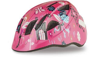 Specialized Helmet Mio Toddler Pink Fairies