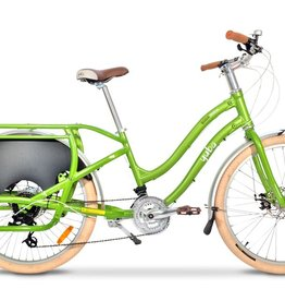 Yuba Bicycles Boda Boda V3 ST Green