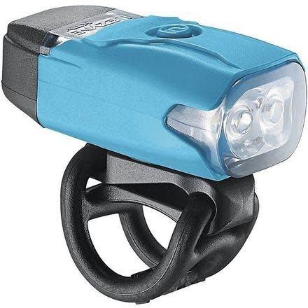 LEZYNE KTV Drive Front Light Blue