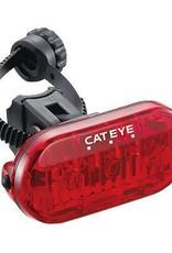 CatEye Omni 3 LED Taillight: TL LD135 R