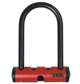 "ABUS U-Lock U-Mini 40 Red 5.5"" #11"