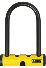 "ABUS U-Lock U-Mini 40 yellow 5.5"" #11"