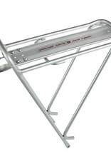 Eco Rear Rack Silver