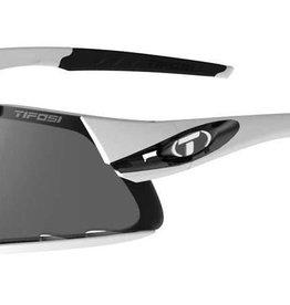Tifosi Sunglasses Tifosi Davos White Black/Smoke, Red, Clear