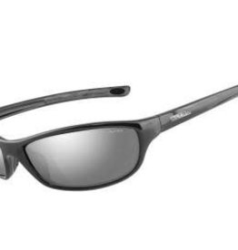 Tifosi Sunglasses Altro Asa Gloss Black/Smoke