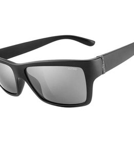 Tifosi Sunglasses Altro Sanctum Matte Black/Smoke