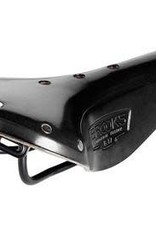Brooks B17 Narrow Saddle - Black