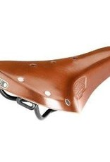 Brooks B17s Saddle - Honey