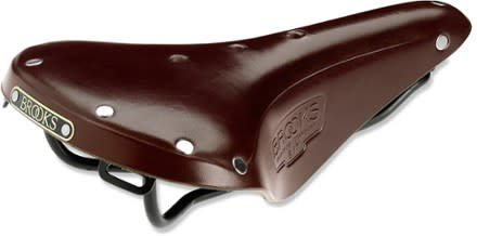 Brooks B17 Standard Saddle - Antique Brown