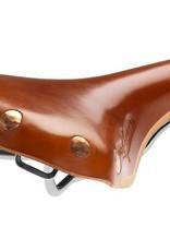 Brooks Swift Saddle - Honey
