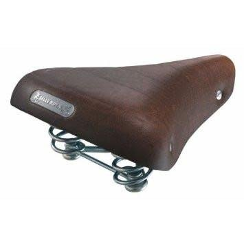 Ondina Saddle - Unisex - Brown