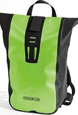 Ortlieb Velocity Backpack lime-black 20L