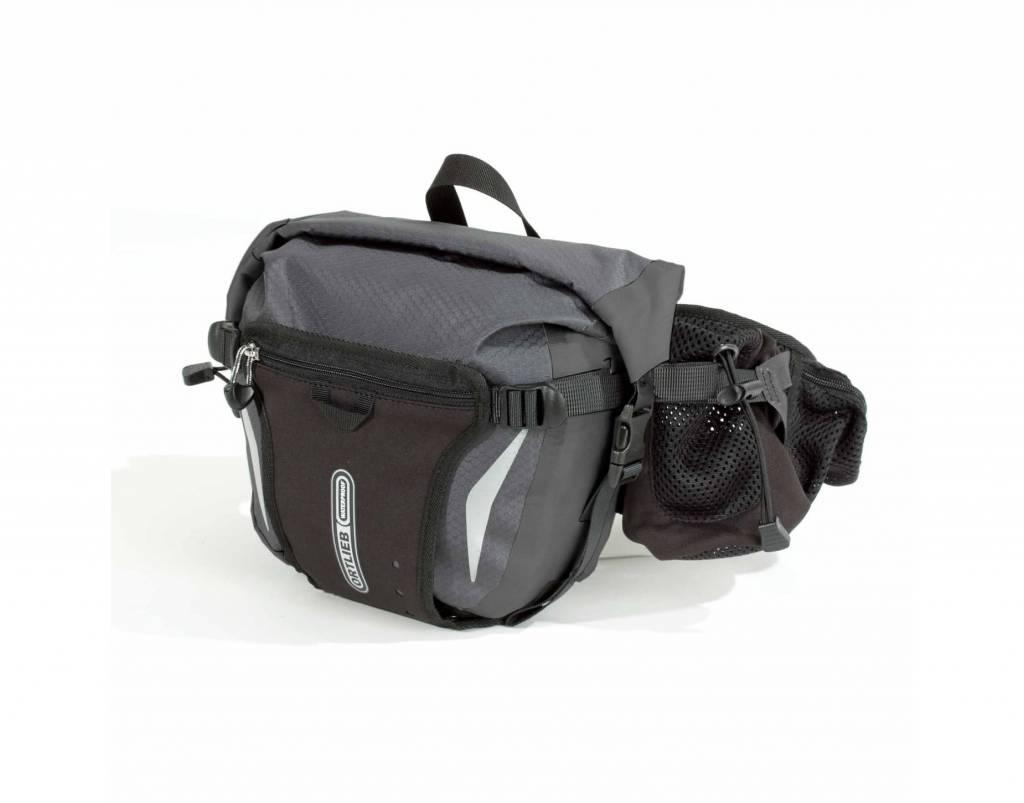 Ortlieb Hip-Pack2 slate-black