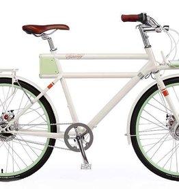 Faraday Bicycles Porteur S LG 59cm White