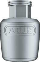 ABUS Wheel Lock Nutfix Solid Axle 3/8 in. Silver each