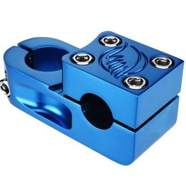 SE BIKES Stem BMX Narler Blue