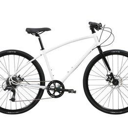 Pure Cycles Urban Frey SM White
