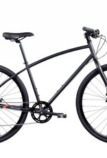 Pure Cycles Pure Cycles Urban Wright MD Matte Black