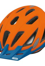 ABUS Helmet Urban L Neon Orange