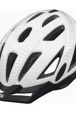 ABUS Helmet Urban L Polar Matte White
