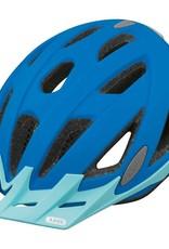 ABUS Helmet Urban M Neon Blue