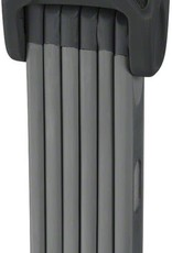 ABUS Folding Lock Bordo 6000 75cm Black