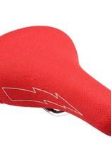 SE BIKES Saddle BMX Flyer Red