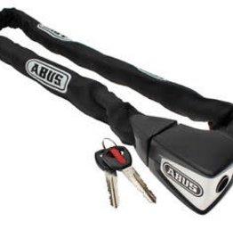 ABUS Chain Lock Ionus 8900 110cm #9