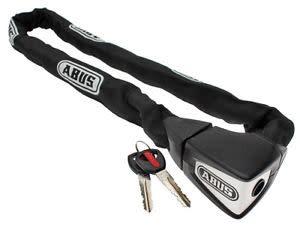 ABUS Chain Lock Ionus 8900 85cm #9