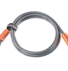 Kryptonite Kryptoflex Looped Cable 1007 10mm x 7 ft