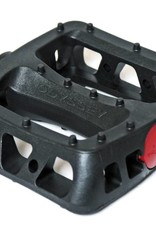 Odyssey Pedals BMX Twisted PC 9/16 BLK