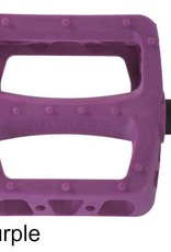 Pedals BMX Twisted PC 9/16 Purple