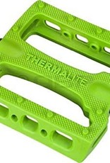 Pedals BMX Thermalite 9/16 Green