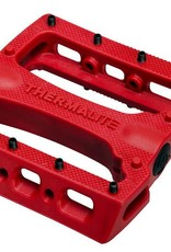Pedals BMX Thermalite 9/16 Red