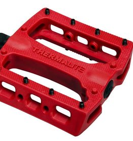 Stolen Pedals BMX Thermalite 9/16 Red