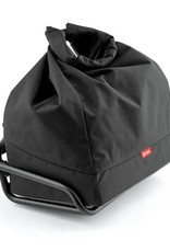 Benno Carry On/Boost Utility Front Tray Bag Black